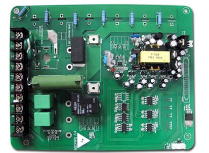 china low price pcb assembly factory