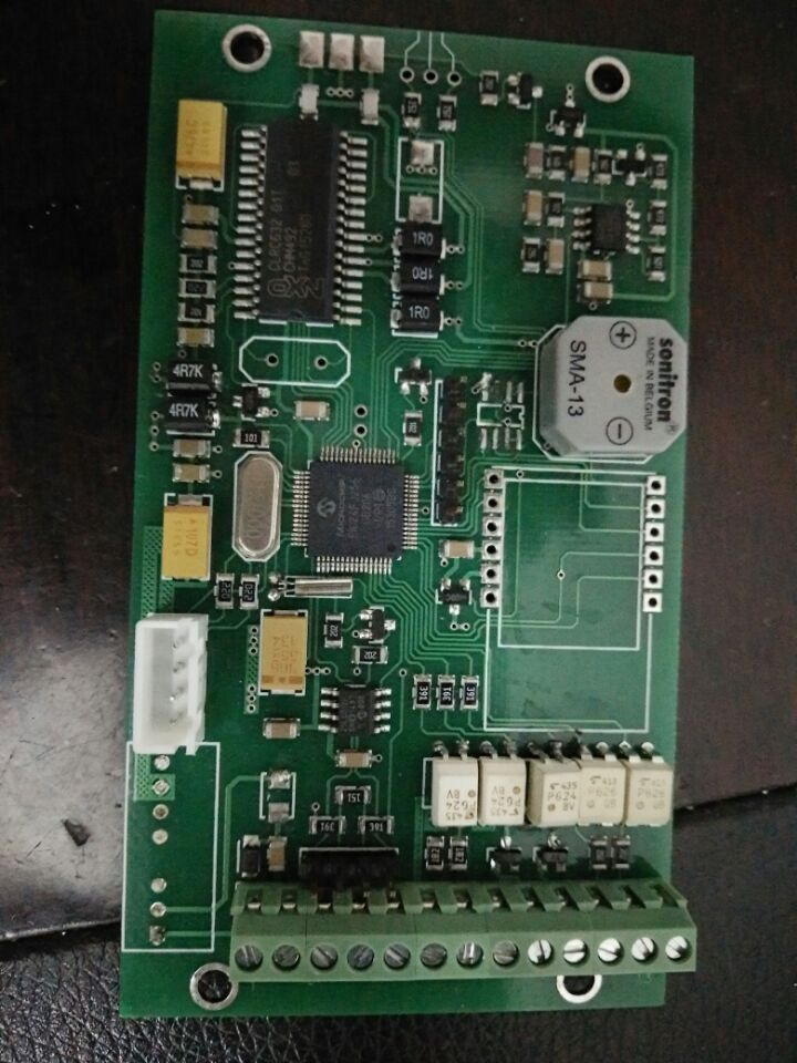 Looking for china pcb assembly factory